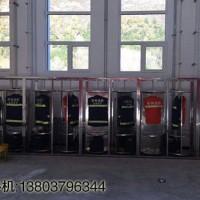 消防器材有哪些?消防器材柜和消防器材架的区别和作用是什么