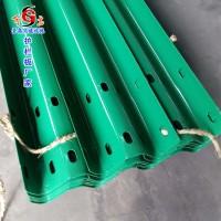 秦皇岛高速公路双波护栏板价格防撞栏生产厂家