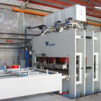 热压机油压系统采用什么油液比较适合?