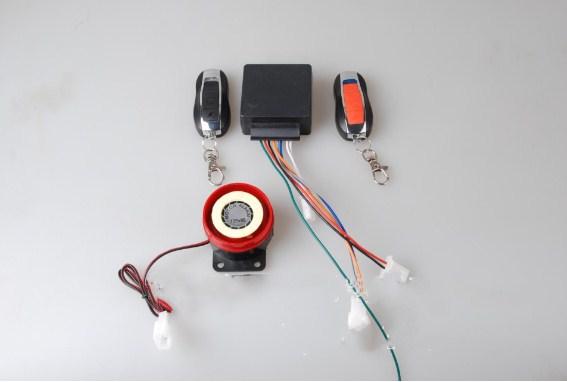 汽车报警器工作原理是什么?私家车怎样安装警报器?