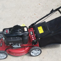 草坪机械的配气相位和气门间隙