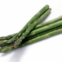 如何减轻芦笋嫩茎的苦味和防止嫩茎的硬化?