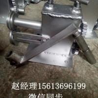乐清市通江县手动卷圆机卷板机1.3米厂家供应
