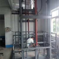 长子县电子厂货梯举升机